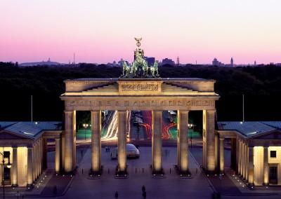 Barrierefreie Outdoor-Aktivitäten in Berlin