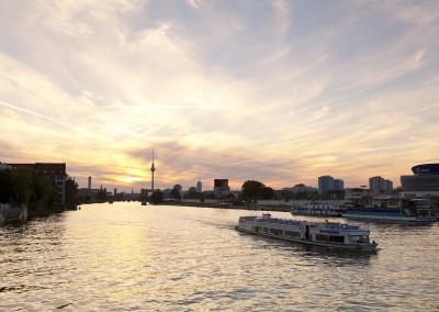 Ausblick barrierefrei: Panorama-Punkte in Berlin