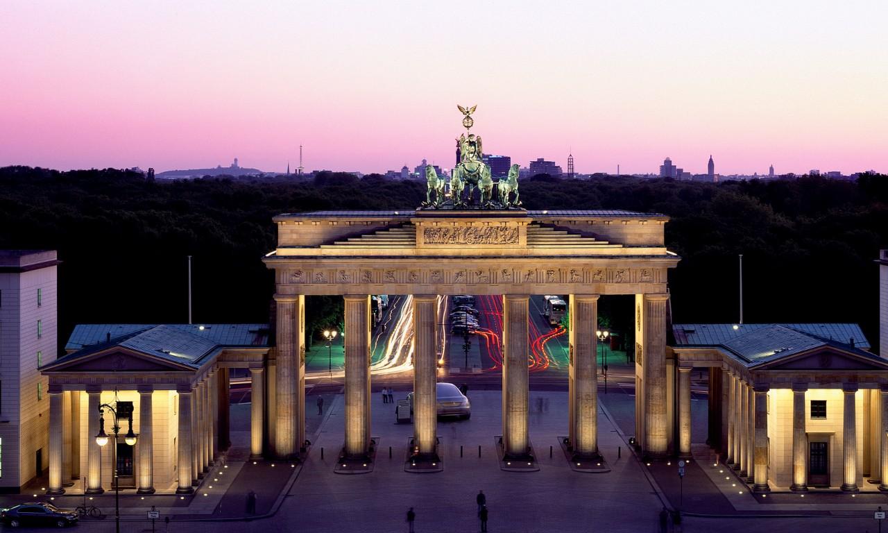 Outdoor Activities in Berlin